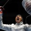 Books News: Ibtihaj Muhammad: The Olympic Fencer Is Charting Her Own Path