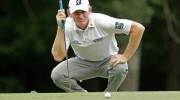 Snedeker takes 1-shot lead into final round at Wyndham