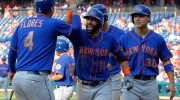 Mets 24, Phillies 4 | Phillies 9, Mets 6: Mets Set Franchise Mark With 24 Runs