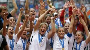FIFA to upgrade flights, raise prize money for Women's WCup
