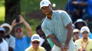 Tiger Tracker: Follow Tiger Woods' Saturday round shot-by-shot at the Tour Championship
