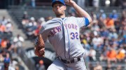 Mets 2, Giants 1, 11 Innings: Steven Matz Strikes Out 11 for the Mets