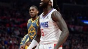 Nameless Clippers holding their own early in rugged West