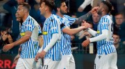 Ranieri woe as Roma is beaten by lowly Spal