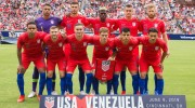 2019 Concacaf Gold Cup: Complete schedule of games, dates and how to watch on TV