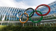 IOC formally opens $145M new headquarters in Switzerland