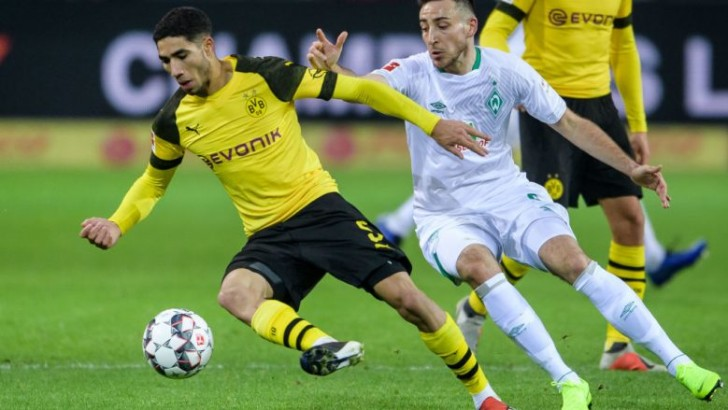 Juventus are not getting comfortable in defense, aiming for the transfer of Achraf Hakim
