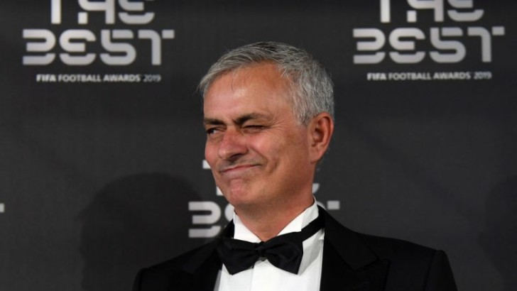 Jose Mourinho has refused all offers, waiting for Real Madrid