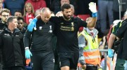 Klopp: Alisson is close to coming back