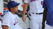 Mets Name Luis Rojas Manager After Beltran's Ouster