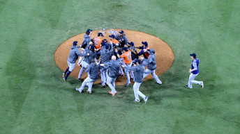 The Houston Astros Comment on Their Cheating Scandal: We're Sorry