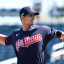 Indians' Carlos Carrasco Turns a Cancer Ordeal Into a Ray of Light