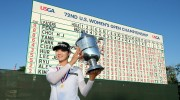 LPGA postpones more events; U.S. Women's Open moves to December