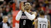 Houston Rockets star Russell Westbrook confirms he tested positive for COVID-19