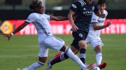 Philadelphia Union players wear names of police brutality victims on back of jerseys